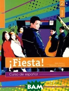 Fiesta! Nive2 1 Libro
