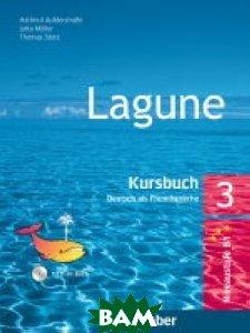 Lagune 3 Kursbuch (+ Audio CD)