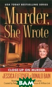 Murder, She Wrote. Close Up on Murder