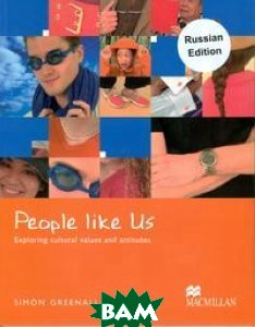 People Like Us: Exploring Cultural Values and Attitudes (+ 2 CD-ROM)