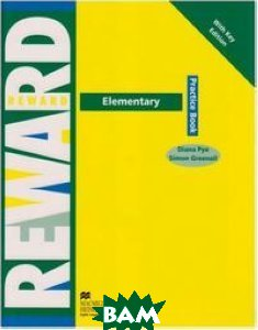 Reward. Elementary. Practice Book (with key edition)