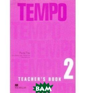 Tempo 2 Teacher`s Book