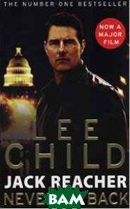 Jack Reacher: Never Go Back. Film Tie-In. Die Gejagten, englische Ausgabe