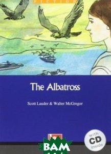 The Albatross. Level 5 (+ Audio CD)