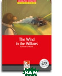The Wind in the Willows. Level 1 (+ Audio CD)