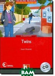 Twins. Level 3 (+ Audio CD)