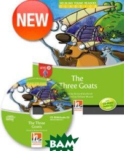 The Three goats. Level a (+ Audio CD)