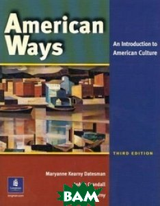 American Ways: An Introduction to American Culture Third Edition