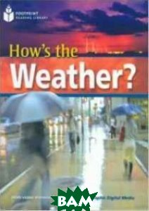How`s the Weather?: 2200 Headwords