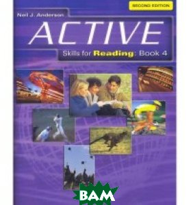 Active Skills for Reading. Book 4