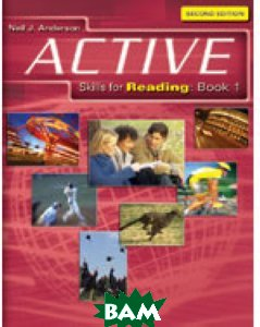 ACTIVE Skills for Reading 1. Student Book
