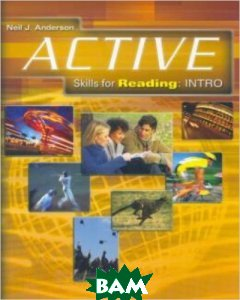 Active Skills for Reading. Intro. Student Book