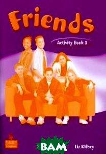 Friends. Activity Book 3