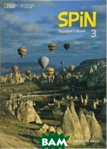 Spin 3. Student Book
