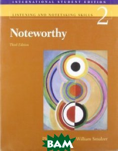 Noteworthy 2. Student`s Book