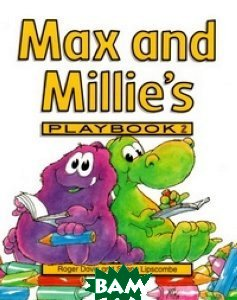 Max&Millie 2 Pupil`s Book