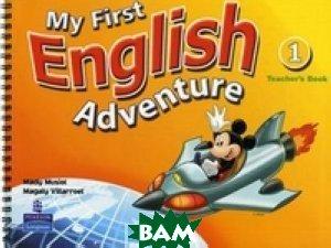 My First English Adventure 1. Teacher`s Book