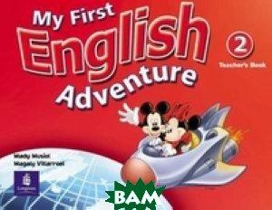 My First English Adventure 2. Teacher`s Book