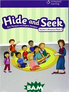 Hide and Seek: Teachers Resource Pack. Level 3