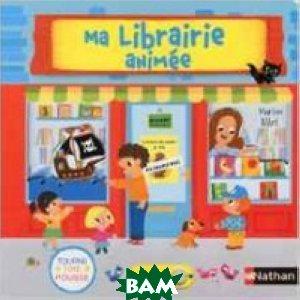Ma librairie anim&233;e. Album
