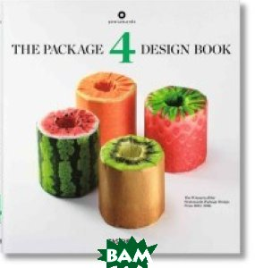 The Package Design. Book 4