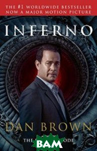 Inferno. Movie Tie-In