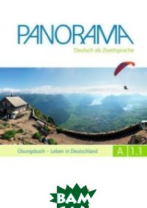 Panorama A1: Teilband 1. Leben in Deutschland (+ Audio CD)