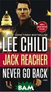 Jack Reacher: Never Go Back Movie Tie-in