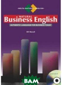 Natural Business English (+ CD-ROM)