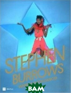 Stephen Burrows: When Fashion Danced