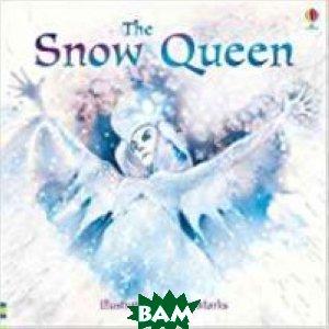The Snow Queen. Board book