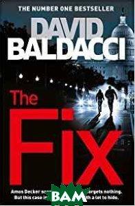 The Fix (изд. 2017 г. )
