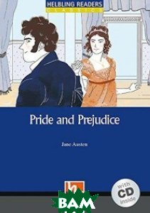 Pride and Prejudice. Level 5 (+ Audio CD)
