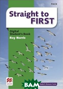 Straight to First. Digital Student`s Book Stand Pack