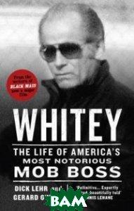 Whitey (изд. 2015 г. )