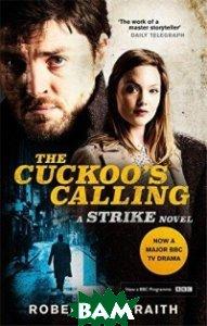 The Cuckoo`s Calling. TV tie-in
