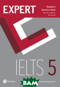 Expert IELTS 5 Teacher`s Book