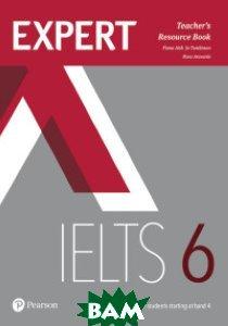 Expert IELTS 6 Teacher`s Book