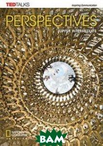 Perspectives. Upper Intermediate Student`s Book
