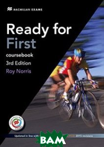Ready for FCE. Student`s Book without Key with Macmillan Practice Online + eBook Pack