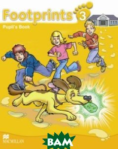 Footprints 3 Pupil`s Book Pack (+ CD-ROM)