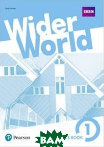 Wider World 1. Teacher`s Book with DVD-ROM Pack (+ DVD)