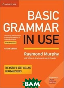 Basic Grammar in Use. Student`s Book with Answers