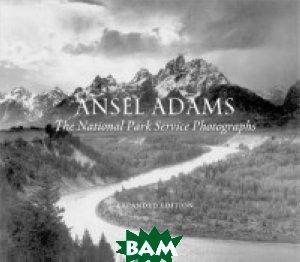 Ansel adams national parks service photo