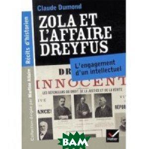 Zola et l`affaire Dreyfus