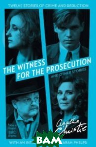 Witness for the Prosecution: And Other Stories