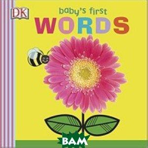 Words. Board book