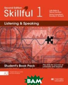 Skillful 1. Listening and Speaking Premium Student`s Book Pack