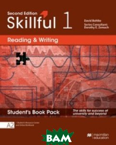 Skillful 1. Reading and Writing Premium Student`s Book Pack