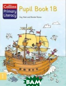 Pupil Book 1B
